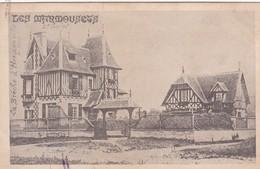 LA BRECHE D'HERMANVILLE SUR MER VILLA LES MARMOUSETS  ACHAT IMMEDIAT - Autres Communes