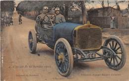 72 - SARTHE / Circuit De La Sarthe - 722248 - Beau Plan Automobile - Autres Communes