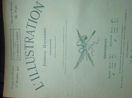 L'ILLUSTRATION N° 3278 Du 23 DECEMBRE 1905 - Journaux - Quotidiens