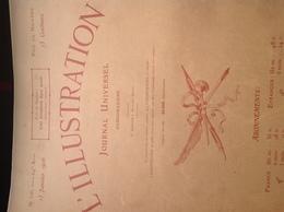 L'ILLUSTRATION N° 3281 Du 13 JANVIER 1906 - Journaux - Quotidiens
