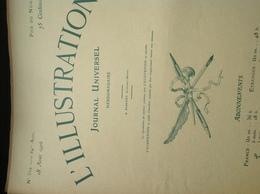 L'ILLUSTRATION N° 3312 Du 18 AOUT 1906 - Journaux - Quotidiens