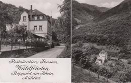 Waldfrieden Boppard Am Rhein Ak125394 - Boppard