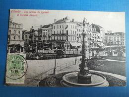 840            OOSTENDE  1911 - Oostende