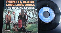 Paint It Black 333.017 Par Les Rolling Stones Offert Par ANTAR - 45 Rpm - Maxi-Singles