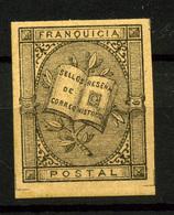 2372- España Franquicias Postales Nº 7 - Postage Free