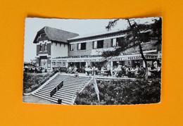 Mont-Noir (Nord) - Café Français - St Jans-Cappel (avec Cachet Sur Le Dos !) - Marcel Deheuninck - Autres Communes