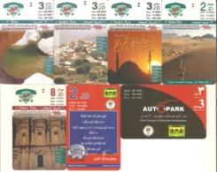 Jordan-13 Phonecards,sample - Jordan