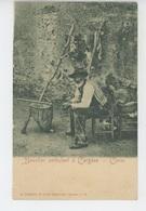 CORSE - CARGESE - Boucher Ambulant - France