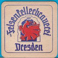 Felsenkellerbrauerei Dresden ( Bd 1493 ) - Sous-bocks