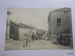 BIENVILLE-La Grande Rue - Otros Municipios