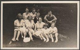 Archie And Friends, C.1930s - K Ltd RP Postcard - Photographs