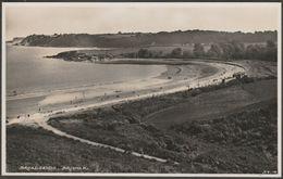 Broadsands, Brixham, Devon, C.1940s - RP Postcard - Paignton