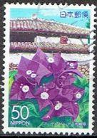 JAPAN # FROM 2002 STAMPWORLD 3452 - 1989-... Kaiser Akihito (Heisei Era)