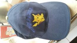 Pet Cap -Pikachu Pokëmon - Casquettes & Bobs