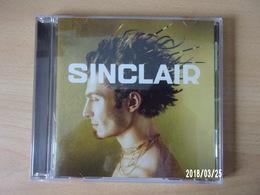 CD - Sinclair - La Bonne Attitude - Musique & Instruments