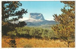Chief Mountain, Glacier National Park - USA Nationale Parken