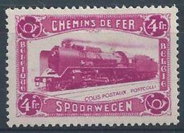 TR-CF 176 **     Cote  15.00 - Chemins De Fer