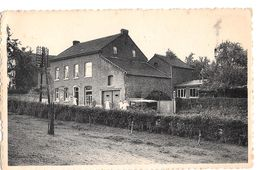 Teuven Boulangerie Du Village Bakkerij Van Het Dorp Peu Commune Bon état Zeldzaam - Voeren