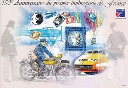 Feuillet CNEP N°30 (1999) Neuf ** - Philexfrance 99 - CNEP