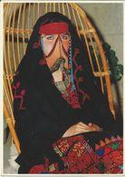 Jordan - Folk Costume,Girl - Jordan