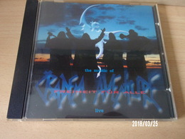 CD - Cradem Aventure - Freiheit Für Alle (La Liberté Pour Tous) - Musik & Instrumente
