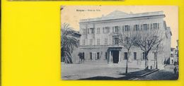 FREJUS Rare Hôtel De Ville (Thiriat Basuyau) Var (83) - Frejus