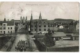Weingarten Schlossstrasse - Tuebingen