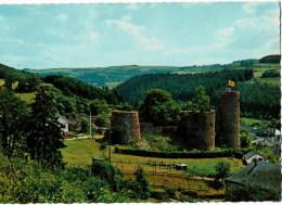 Burg-Reuland Die Brug - Burg-Reuland