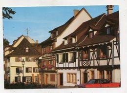 SWITZERLAND - AK 319246 Basel - Spalengraben - BS Basle-Town