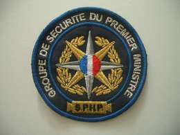 Patch Police - Police