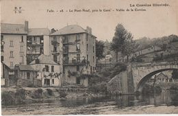 TULLE LE PONT NEUF - Tulle