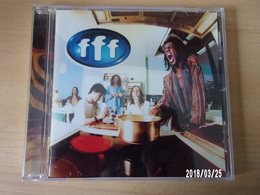 CD - FFF - FFF - Musique & Instruments