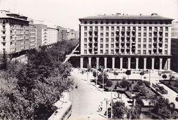 CPSM - ZARAGOZA - Place Saint Francisco - Espagne - GF.1040 - Zaragoza
