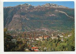 SWITZERLAND - AK 319275 Chur Mit Dem Calanda - GR Graubünden