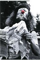 56 Jean Kergrist 1980 Artiste De Rue Concoret?  Par Yvon KERVINIO - Altri Comuni