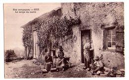 0803 - Nos Campagnes ( La Soupe Du Matin ) -n°6003 - - Europe