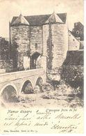 Namur - CPA - Namur Disparu - L'ancienne Porte De Fer - Namen
