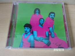 CD - FFF - Vierge - Musique & Instruments