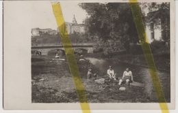 55 MEUSE MARVILLE Canton De MONTMEDY CARTE PHOTO ALLEMANDE MILITARIA 1914/1918 WK1 WW1 - Frankreich