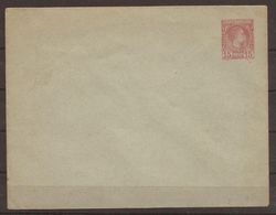 MONACO - Enveloppe Charles III - Référence F7 / Yvert 304 - Forte Côte - Enteros  Postales