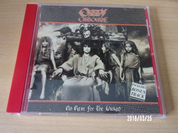 CD - Ozzy Osbourne - No Rest For The Wicked - Hard Rock & Metal