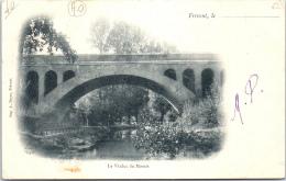 62 FREVENT - Le Viaduc Du Marais - France