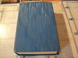 DICTIONNAIRE GREC / FRANCAIS. 1959. HATIER PAR CH. GEORGIN PROFESSEUR DE PREMIERE SUPERIEURE AU LYCEE HENRI IV. - Dictionaries