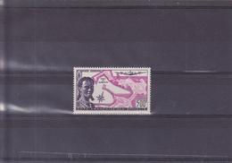 Côte Française Des Somalis PA N° 25** Timbre Neuf - Französich-Somaliküste (1894-1967)