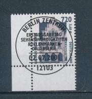 Duitsland/Germany/Allemagne/Deutschland 2001 Mi: 2197  (Gebr/used/obl/o)(3482) - Gebruikt