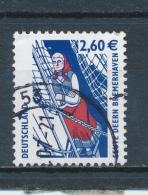 Duitsland/Germany/Allemagne/Deutschland 2003 Mi: 2322  (Gebr/used/obl/o)(3486) - Gebruikt