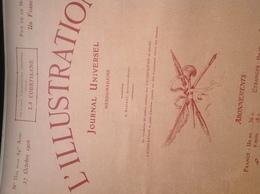 L'ILLUSTRATION N° 3322 Du 27 OCTOBRE 1906 - Journaux - Quotidiens