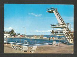 GHANA   - NICE  POST CARD - D 720 - Ghana - Gold Coast