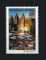 MALI 2005 FOIRE DE DJENNE MNH - Mali (1959-...)