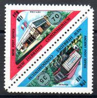 NOUVELLES HEBRIDES - YT N° 393A - Neuf ** - MNH - Cote: 2,30 € - Légende Anglaise